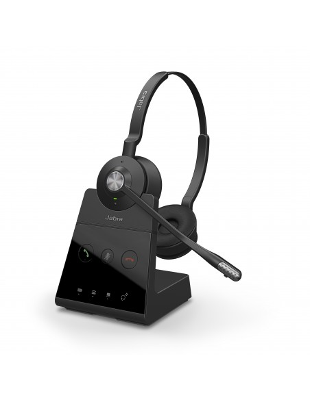 Jabra - engage 65 + base