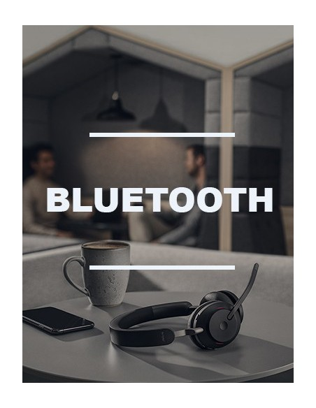 Casque téléphone Bluetooth
