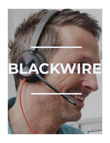 Poly - Blackwire