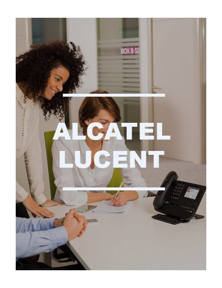 Alcatel Lucent - SIP