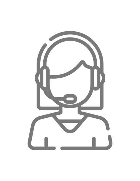 Casque standardiste